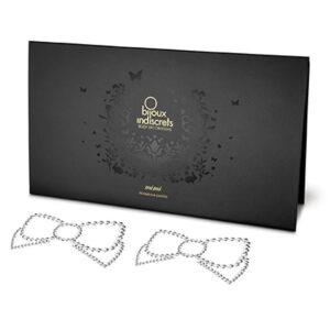 couvre-tétons-noeud-argent-bijoux-indiscrets-packagging