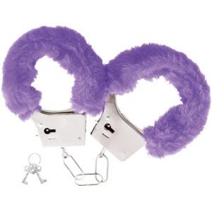 menottes-fausse-fourrure-violet-darkness